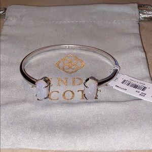 NWT kendra scott edie bracelet